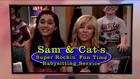 Sam & Cat: Pubblicità