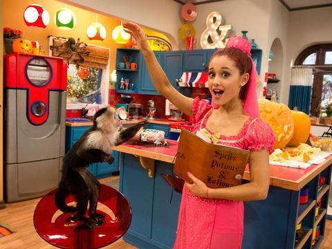 I travestimenti di Ariana!