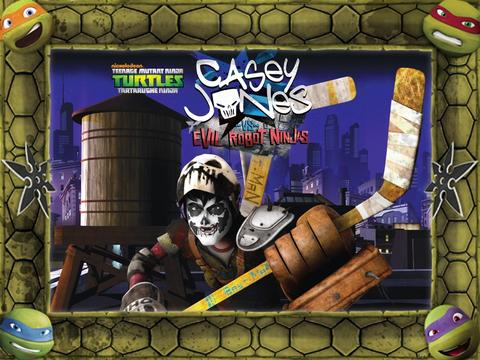 Gioca con Casey Jones!