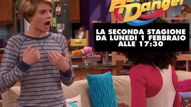 Henry Danger Video Di Nickelodeon