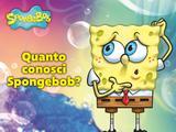 Quanto conosci Spongebob?