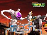 TMNT: Mech