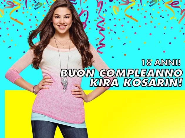 Scopri 18 curiosità su Kira!