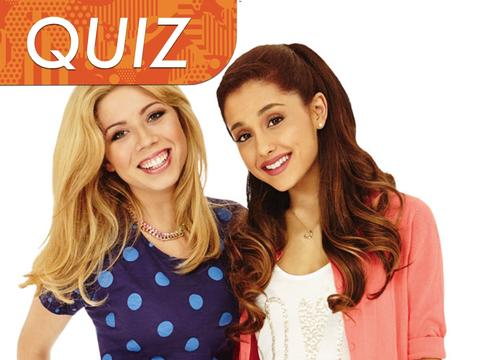 Jennette McCurdy o Ariana Grande?