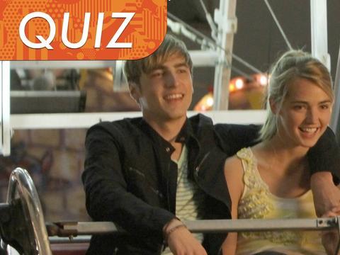 Il quiz di Kendall e Jo