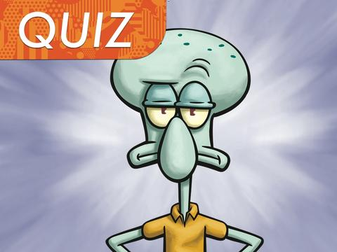 Conosci Squiddy?