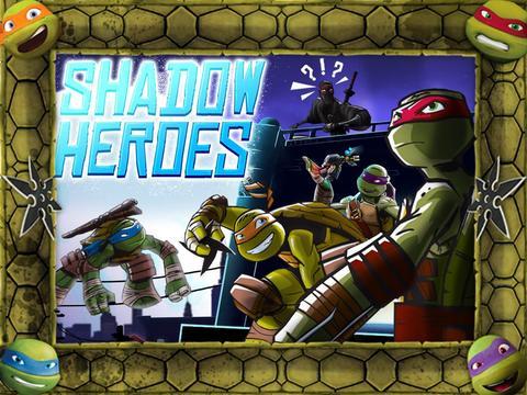 Gioca con Shadow Heroes!