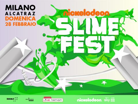 Cos'è lo SlimeFest?