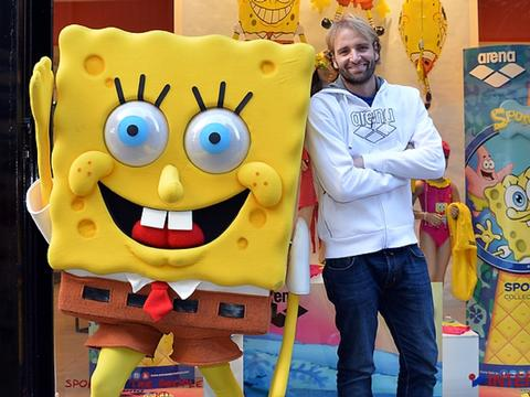 Scopri la Spongebob Collection di Arena