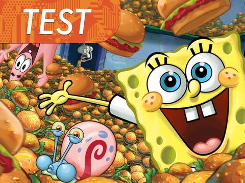Quale episodio di Spongebob ti somiglia?