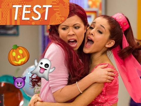 Qual è il tuo emoji di Halloween?