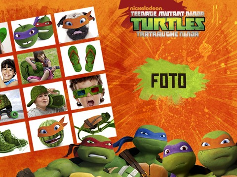Turtlelization: guarda le foto!