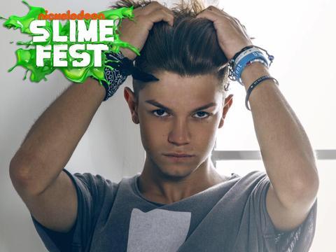Gli youtuber dello SlimeFest!