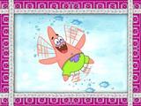 Inverno coi personaggi di Nickelodeon