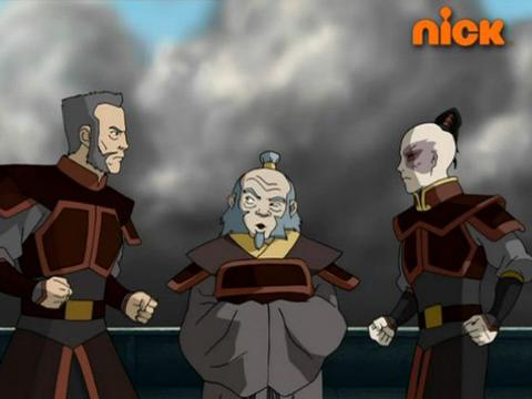 Avatar: La tempesta