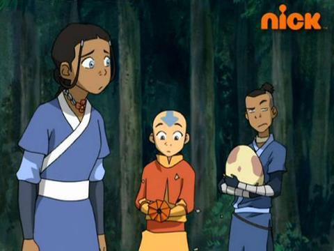 Avatar: L'indovina