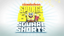 Doe mee aan de SpongeBobSquareShorts-filmwedstrijd!