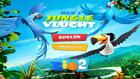 Rio 2: Blu's Jungle Vlucht