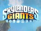 Hora de Jogar Skylanders Giants!