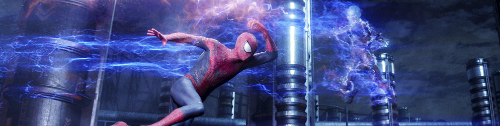 """The Amazing Spider-Man 2"""