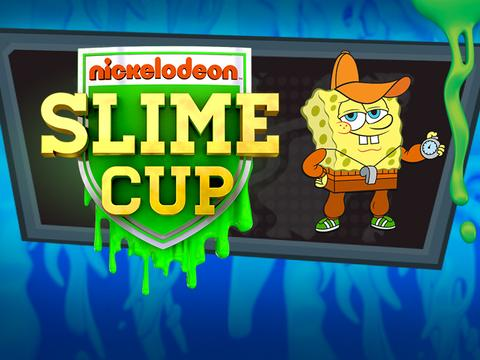 Slime Cup Game