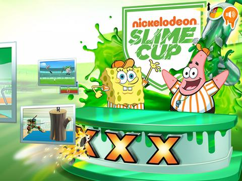The Slime Cup Games