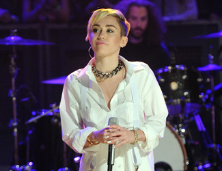 Especial: Conviértete en Miley Cyrus