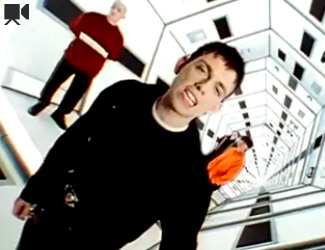 Inspiral Carpets | Two Worlds Collide