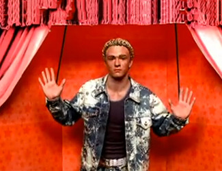 #Throwback Thursday | Nsync | It's Gonna Be Me
