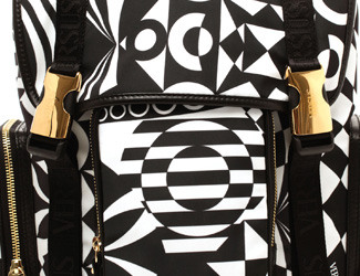 Versus Versace Nylon Backpack