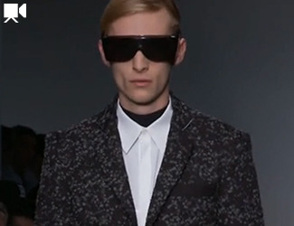 Watch London Collections: Men | Agi & Sam SS14