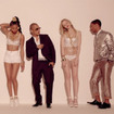 Robin Thicke | Blurred Lines