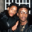 Coup D'oeil: DJ Jazzy Jeff & the Fresh Prince (1980)