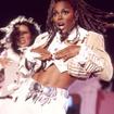 Il Look del Giorno: Janet Jackson (1990)