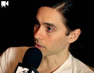 Exclusiva MTV: Entrevista | Jared Leto