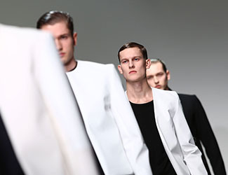 BFC NEWGEN MEN Spring Summer 2014 Winners Announced