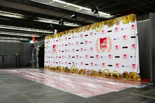 Dressing Rooms MTV EMA 2012 (4)
