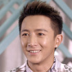 Han Geng - Backstage at MTV EMA 2012