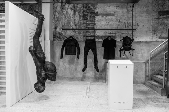 Aitor Throup's Three-Part Plan (3)