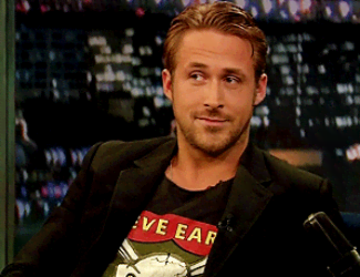 Los Mejores Gifs de Ryan Gosling