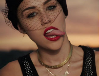 Video Premiere | Miley Cyrus 'We Can't Stop'