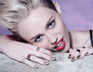 Consigue el Look de Miley Cyrus en 'We Can't Stop'