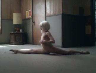 Sia 'Chandelier' Vídeo Premiere
