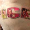 Los Peores Tatuajes de Fans
