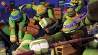 ¡Tortugas Ninja Están Repartiendo Justicia!