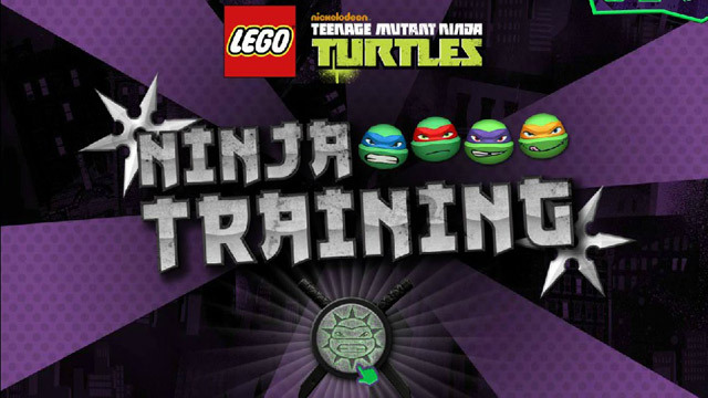 Start Ninja Training Now!