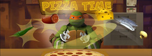Time to Play Pizza Time!