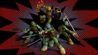 Las Tortugas Ninja: Música Oficial