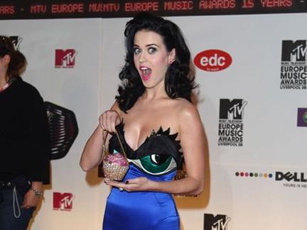 I momenti più memorabili di Katy Perry agli EMA