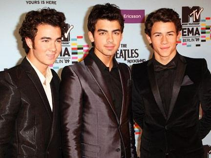 2009 Red Carpet